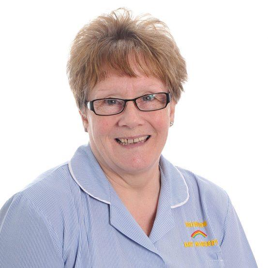 Sue Crank