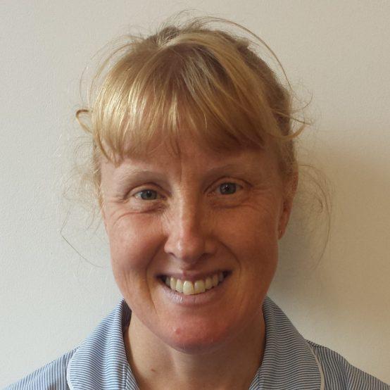 Kerry Healey